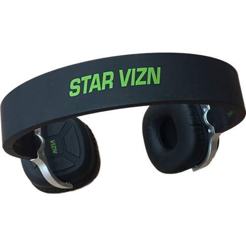 Star Vizn Wireless Headphones