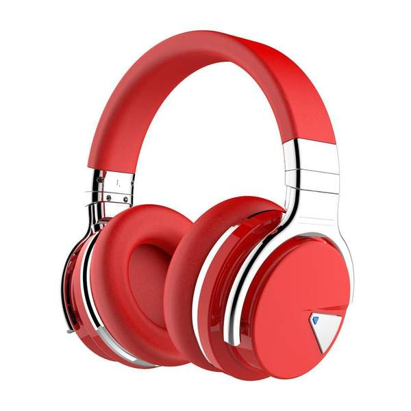 COWIN E7   Active Noise Cancelling Wireless Bluetooth Over-ear Headphones