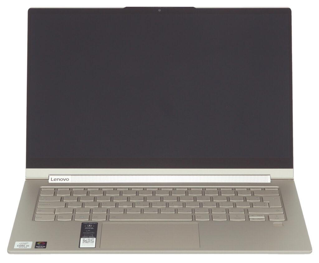 Lenovo Yoga C940 (14) review - a premium 2-in-1 rocking Intel's Ice Lake processors