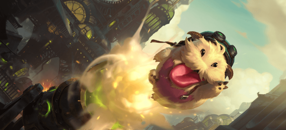 League of Legends is now available on Android and iOS