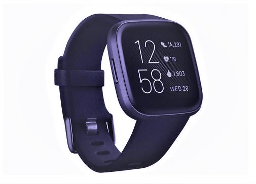 Fitbit Versa 2 Cheap waterproof smartwatch