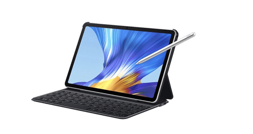 HONOR ViewPad 6 2K screen, Magic Pencil State-of-the-art processor for future connectivity