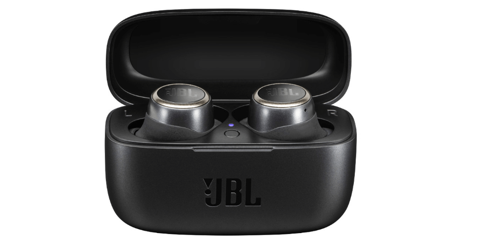 JBL Live 300 TWS the new wireless headphones promise six hours of battery