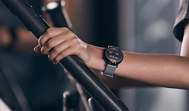 Mate Watch would be Huawei's new smart watch