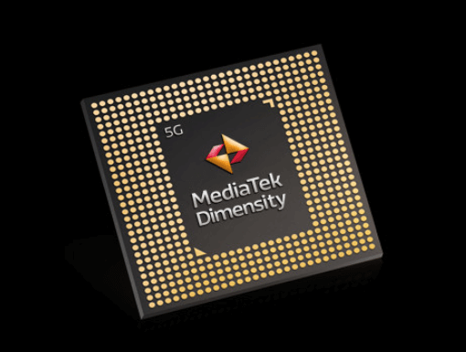 MediaTek Dimensity 820 - New mid-range processor has built-in 5G and supports 120Hz displays