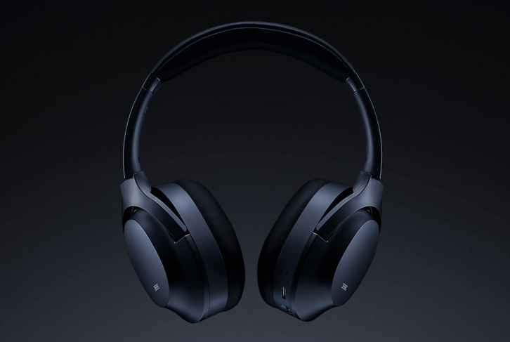 Razer Opus Razers new wireless headphones have active noise cancellation and neck detection