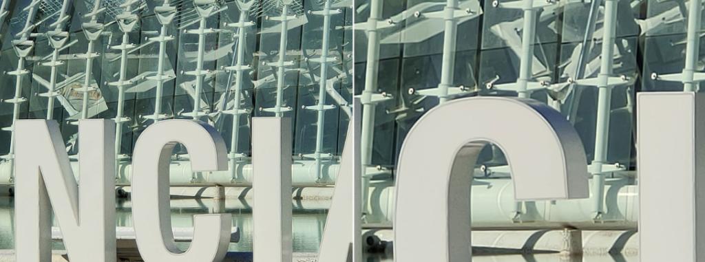 Realme X50 Pro 5G review 10x vs 20x