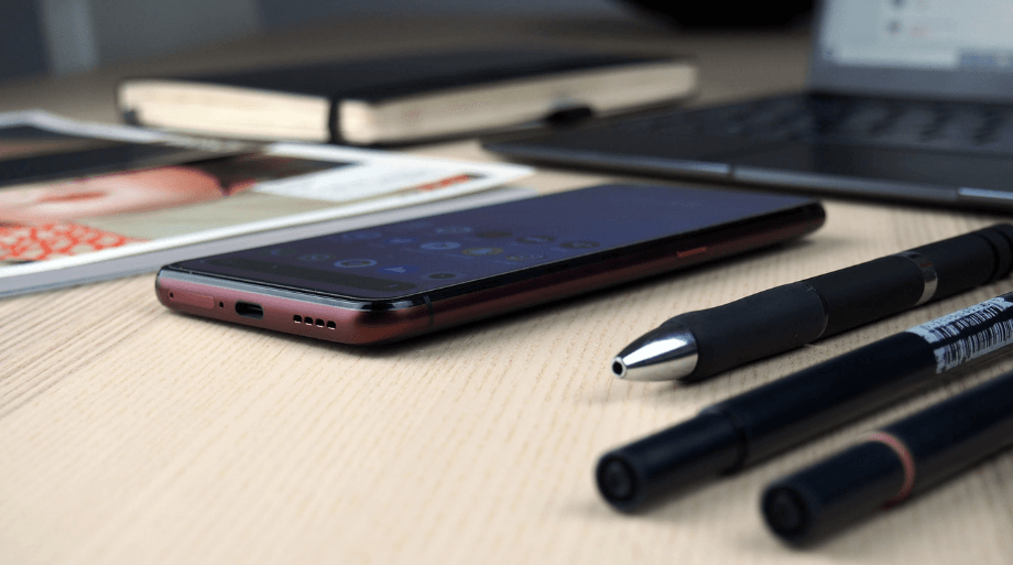 Realme X50 Pro 5G review Autonomy what shines is not milliamps, it is fast charging