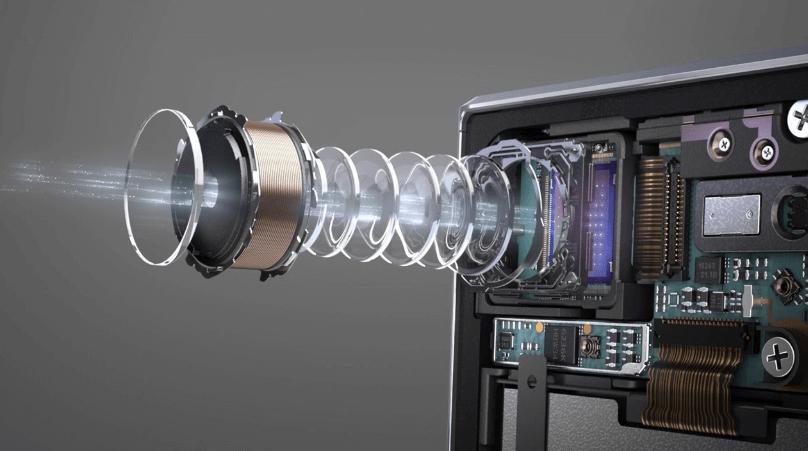 Samsung unveils new 50-megapixel sensor with promise of faster autofocus details