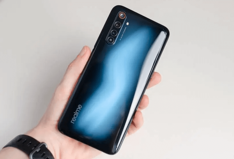 The Realme 6 Pro review: slightly updates its internal engine