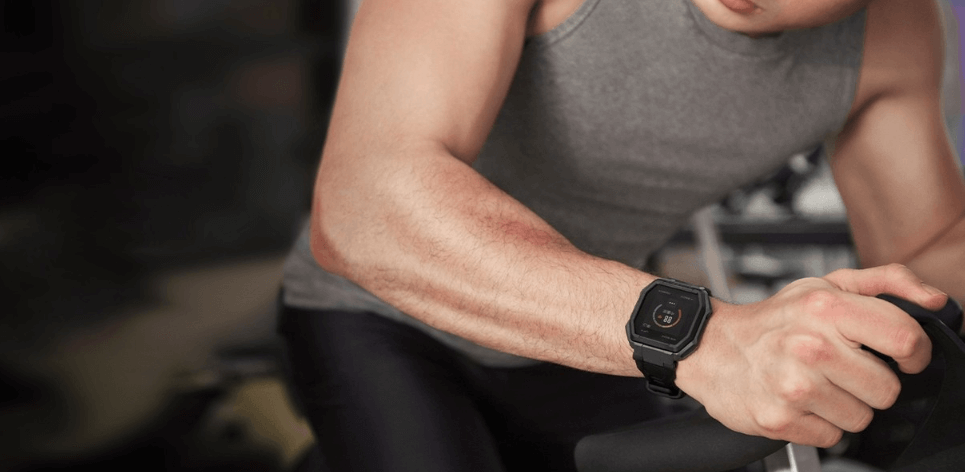 Xiaomi Amazfit Ares Sports and health as main use