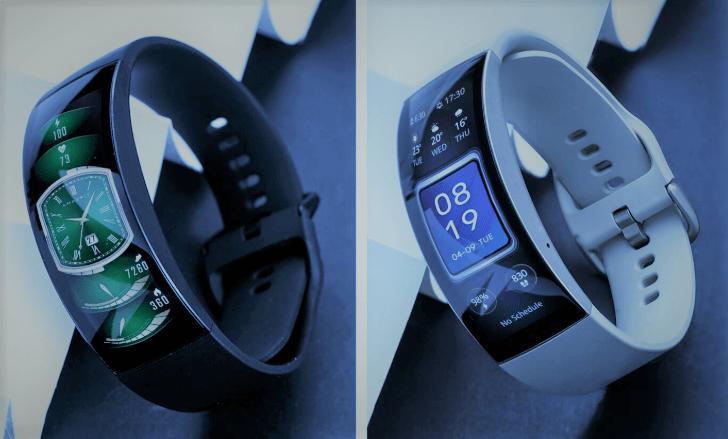 Xiaomi launches a smart bracelet that measures oxygen in the blood Amazfit X
