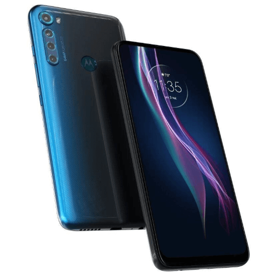 new features of the new Motorola One Fusion