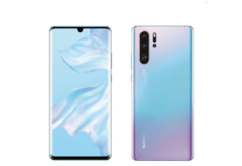 10 Best Smartphones to Play PUBG Mobile - Huawei P30 Pro