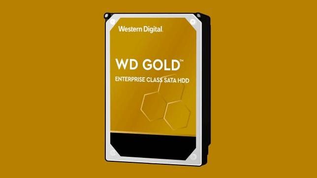 18 TB Capacity HDD from Western Digital