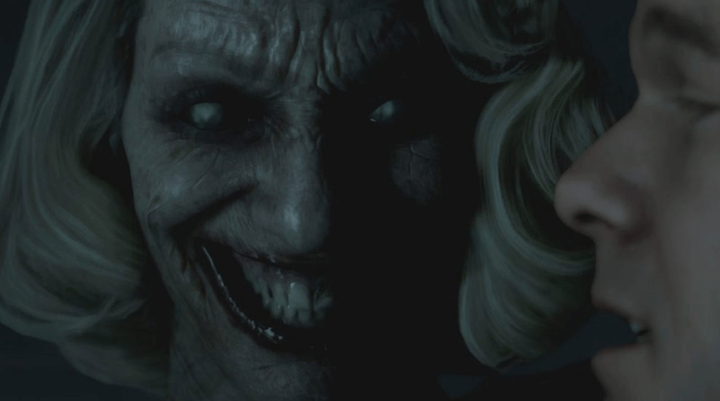 8-Minute Gameplay Video from Until Dawn Producers' New Game Released