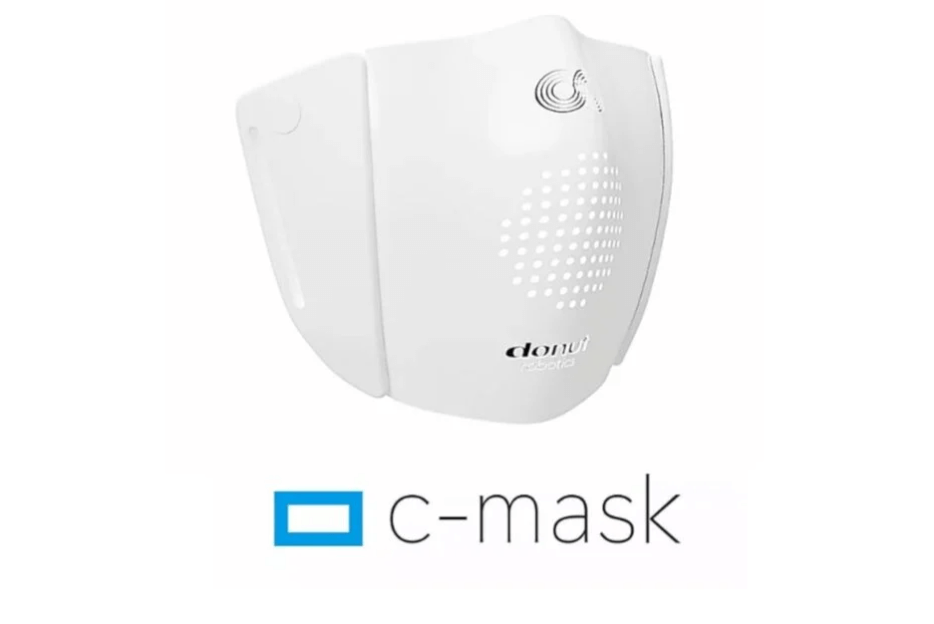 A smart mask that turns pandemic period into opportunity has been developed