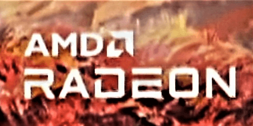 AMD's new Radeon GPU logo may have leaked in ads during PC Gaming Show