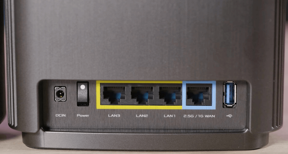 ASUS ZenWiFi AX XT8 Review - The Real Power of Wi-Fi 6