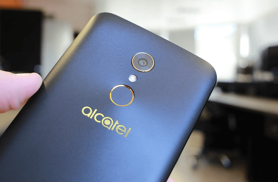 Alcatel A7 Review - images and details of the Alcatel A7 3