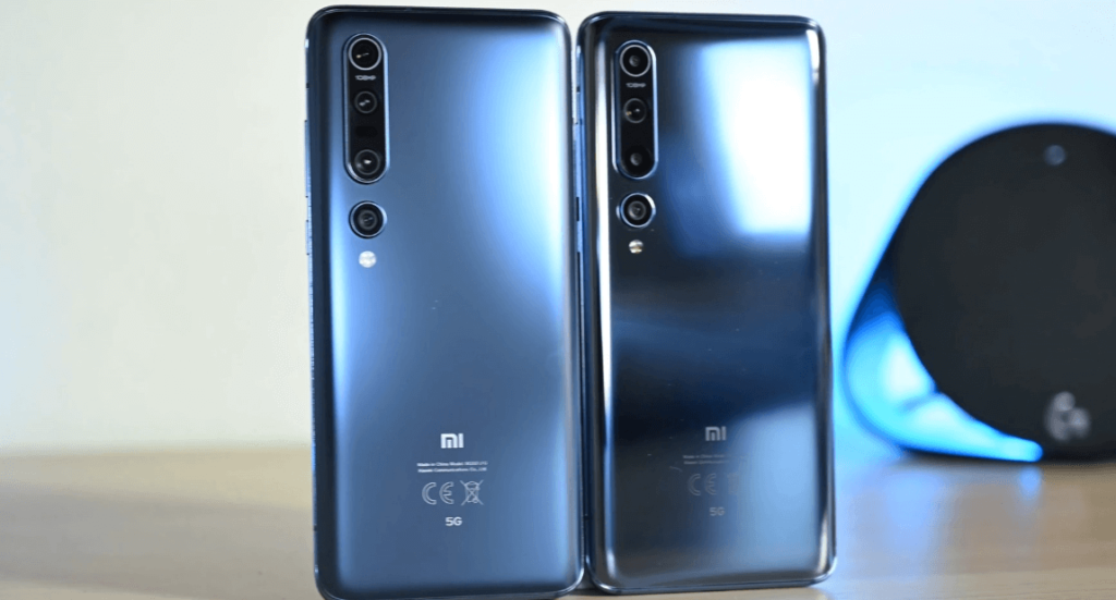 Another Xiaomi Mi 10 Pro Plus can arrive with 12x zoom 120 Hz screen and more
