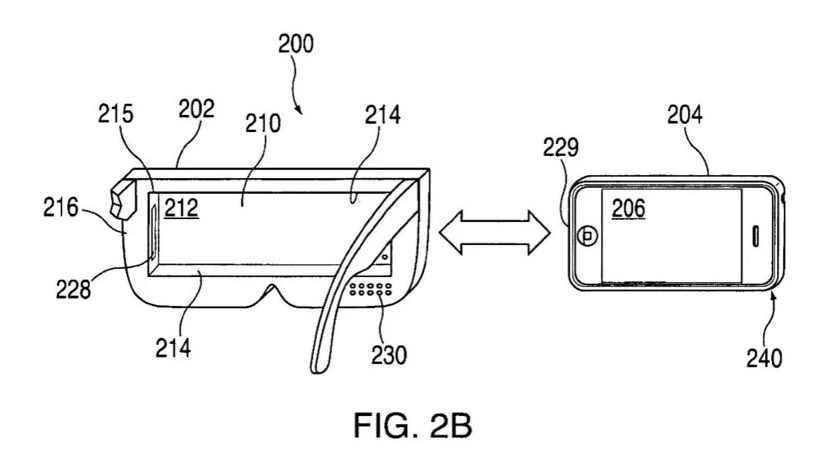 Apple Glasses may dispense with the use of lenses thanks to self-correcting technology, patent suggests