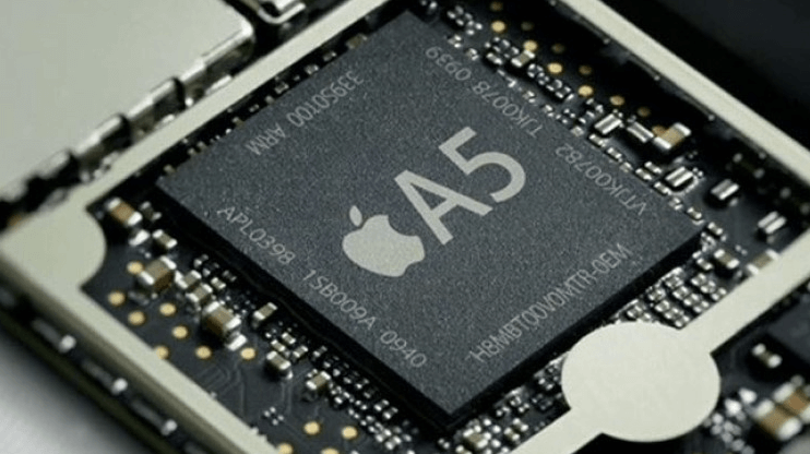 Apple announces switch from Intel processors to ARM chips on Mac