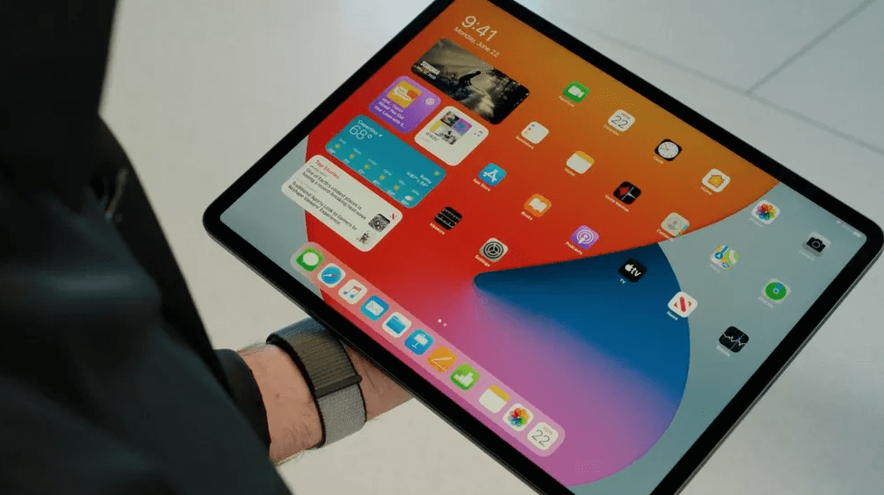 Apple launches at WWDC 2020 - iPadOS 14 is the new version of the system for iPads