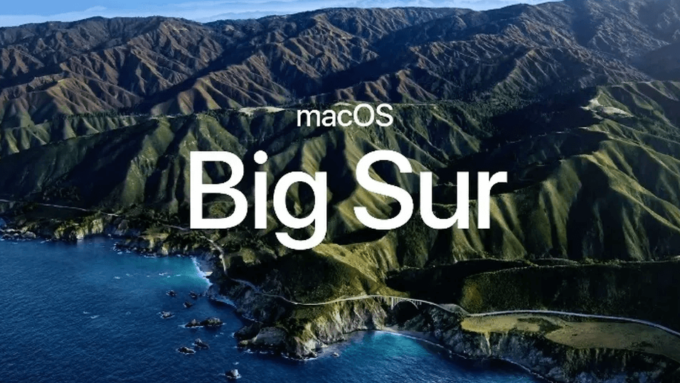 Apple launches at WWDC 2020 - macOS Big Sur brings the biggest visual change in the system