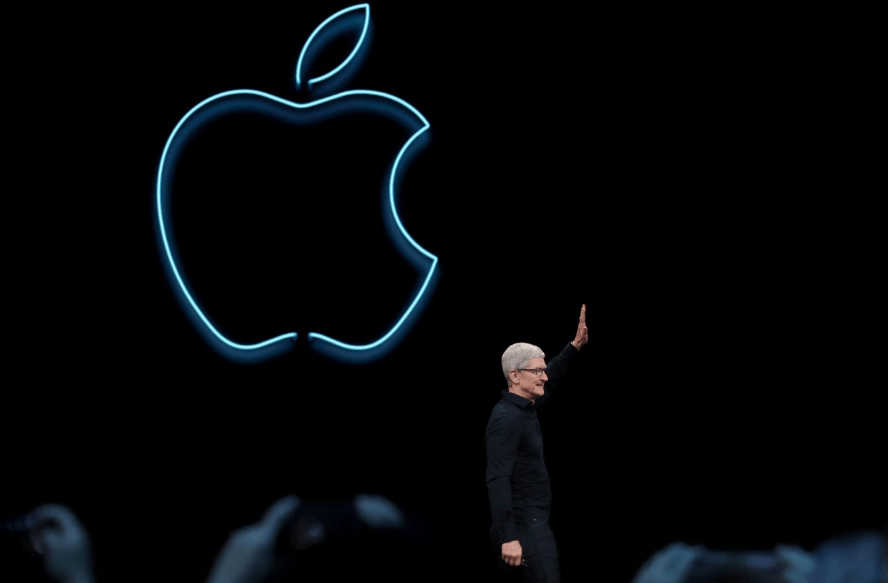 Apple would be working on glasses and headsets combining AR and VR