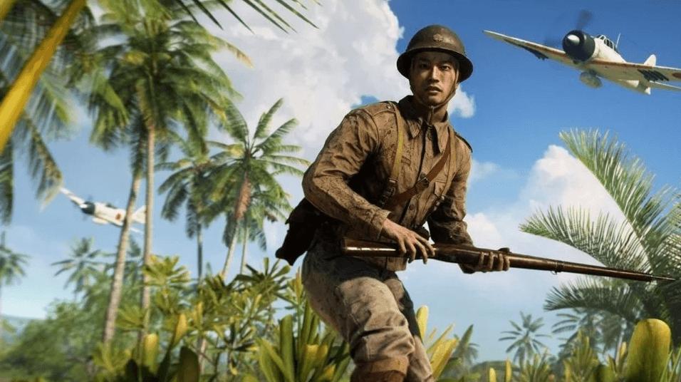 Battlefield 5 7.1 Update Released