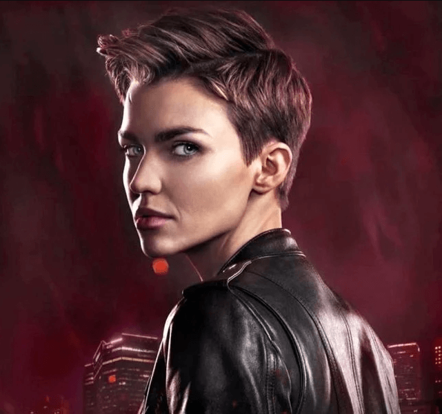 Batwoman will be replaced by another character - Ruby Rose is yet to appear in season two