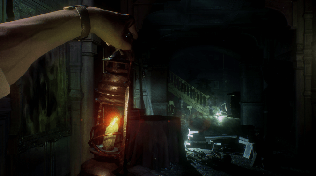 Best games with narrative - discover 7 titles based on books - Call of Cthulhu