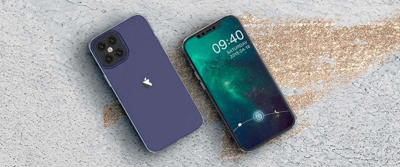 Betting up! iPhone 12 Pro and Pro Max appear in list of screens with 120Hz