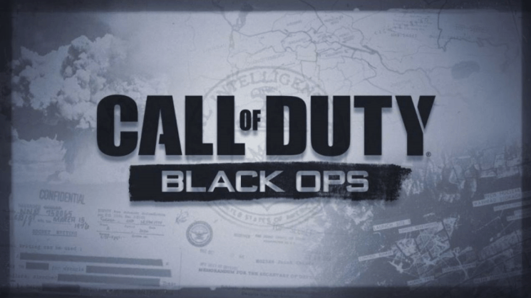 Call of Duty art leak appears to confirm 2020 Black Ops reboot