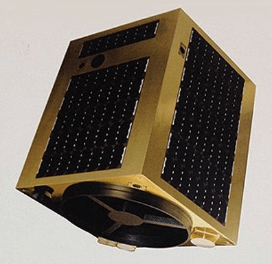 Canon will launch the high-resolution camera CE-SAT-IB satellite into space