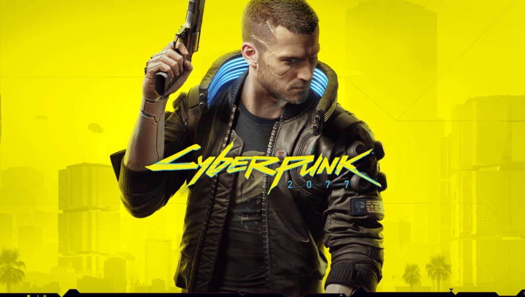 Cyberpunk 2077 is postponed to November 19 - Cyberpunk 2077 for PS4 will be playable on PS5 as soon as it is released