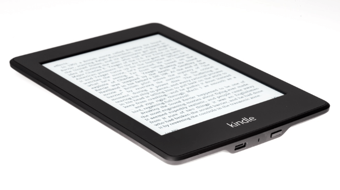 E-reader devices new trend for readers