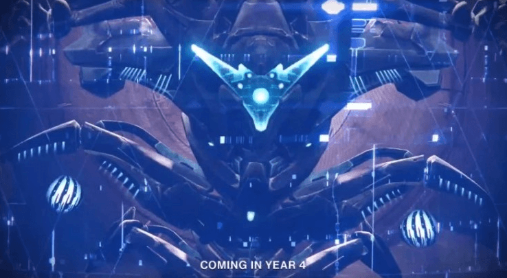 Everything that was announced by Bungie during the Destiny 2 live stream