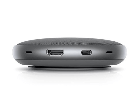 Dell launches USB-C hub with integrated speakerphone For quality conferences