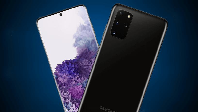Galaxy S20 line gets updated with July security patch