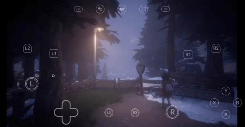 Google Stadia now works on any Android virtually