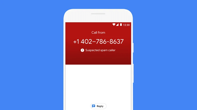 The Google Phone App Now Shows Why Businesses Are Calling