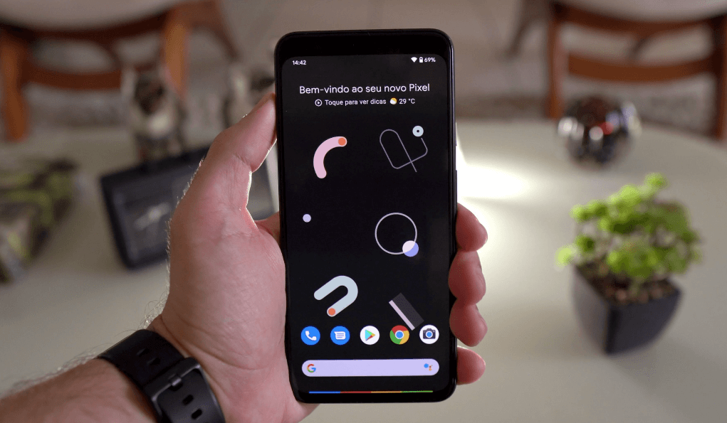 Google launches Beta 1.5 of Android 11 with fixes in Google Pay and other improvements