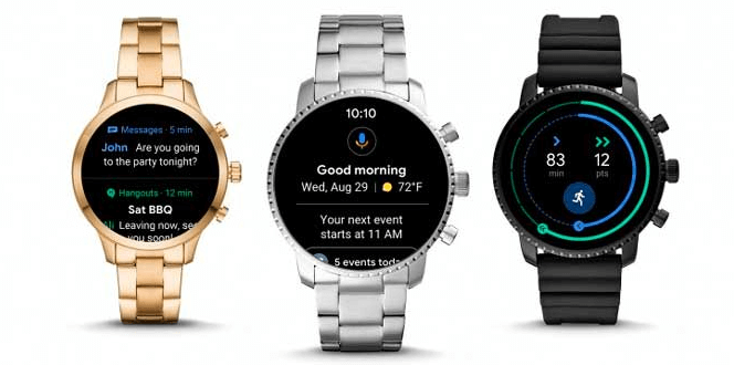 Google will allow developers to speed up the hardware of Wear OS devices