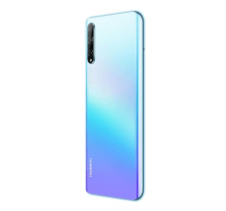 Huawei P Smart S is new intermediary announced in Italy with Huawei Mobile Services 2