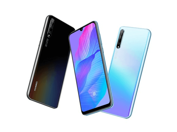 Huawei P Smart S is new intermediary announced in Italy with Huawei Mobile Services