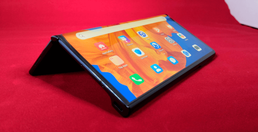 Huawei and Xiaomi may be preparing new foldable smartphones 1