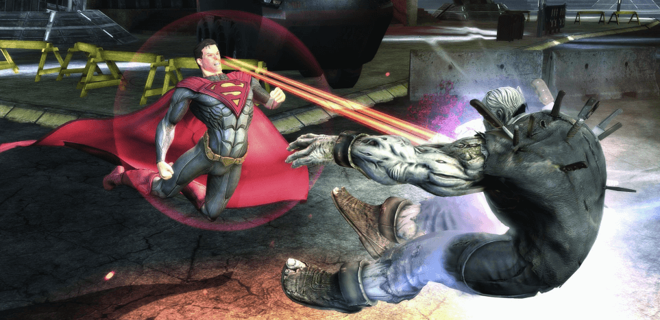 Injustice Gods Among Us game is free for PS, Xbox and PC until June 25