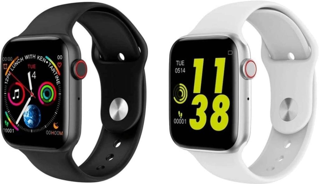 Iwo 8 Lite Smartwatch a cheap smart watch option